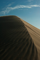 Imperial Dunes, California.