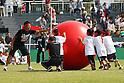 Kenji Ogiwara, OCTOBER 10, 2011 - JOC : JOC Sports Matsuri 2011 at Ajinomoto National Training Center, Tokyo, Japan. (Photo by YUTAKA/AFLO SPORT) [1040]