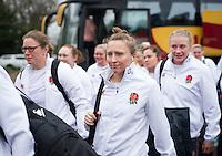 170225 England Women v Italy Women