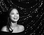 Eva Noblezada attends the 2017 Tony Awards Meet The Nominees Press Junket at the Sofitel Hotel on May 3, 2017 in New York City.