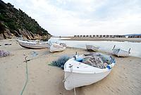 Sidi Mechreg, 17 Settembre 2018<br /> Ecorand<br /> Start up locale sostenuta dalla Comunit&agrave; europea e Cefa ong per incrementare il turismo responsabile con cucina tradizionale, snorkeling, e escursionismo