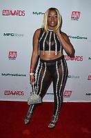 LOS ANGELES - NOV 21:  Biba Rivera at the 2020 AVN Awards Nominations Party at the Avalon on November 21, 2019 in Los Angeles, CA