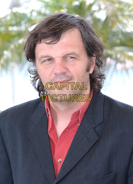 EMIR KUSTURICA..member of The Jury..Cannes Film Festival, France..Ref: PL..www.capitalpictures.com..sales@capitalpictures.com..©Capital Pictures..