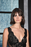 Sam Rollinson<br /> at the premiere of &quot;The Girl on the Train&quot;, Odeon Leicester Square, London.<br /> <br /> <br /> &copy;Ash Knotek  D3156  20/09/2016