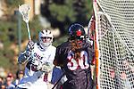02-12-11 SDSU vs LMU - MCLA Men's Lacrosse