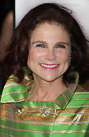 Tovah Feldshuh, 2008, Photo By John Barrett/PHOTOlink