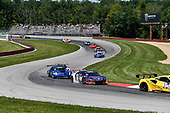 Pirelli World Challenge<br /> Grand Prix of Mid-Ohio<br /> Mid-Ohio Sports Car Course, Lexington, OH USA<br /> Sunday 30 July 2017<br /> Peter Kox<br /> World Copyright: Richard Dole/LAT Images<br /> ref: Digital Image RD_MIDO_17_285