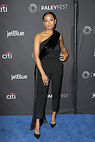 """LOS ANGELES - MAR 24:  Melanie Liburd at the PaleyFest - """"This is Us"""" Event at the Dolby Theater on March 24, 2019 in Los Angeles, CA"""