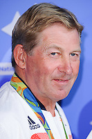 Nick Skelton<br /> celebrating the winners in this year's National Lottery Awards, the search for the UK's favourite Lottery-funded projects.  The glittering National Lottery Stars show, hosted by John Barrowman, is on BBC One at 10.45pm on Monday 12 September.<br /> <br /> <br /> ©Ash Knotek  D3151  09/09/2016