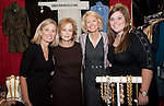 First Lady Anita Perry visits Ginger Howard Selections at the Eleventh Annual Texas Conference for Women