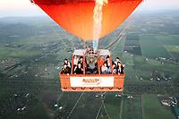 20170313 13 March Hot Air Balloon Cairns