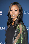 LOS ANGELES, CA - NOVEMBER 02: Zoe Saldana arrives at  LACMA 2013 Art + Film Gala held at LACMA  in Los Angeles, California on November 02,2012                                                                               © 2013 Hollywood Press Agency