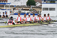 Race: 45 - Event: THAMES - Berks: 67 ROYAL CHESTER R.C. 'A' - Bucks: 69 R.C. ALLEMANNIA VON 1866, GER<br /> <br /> Henley Royal Regatta 2017<br /> <br /> To purchase this photo, or to see pricing information for Prints and Downloads, click the blue 'Add to Cart' button at the top-right of the page.