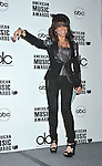 BEVERLY HILLS, CA. - October 13: Paula Abdul attends the 2009 American Music Awards Nomination Announcements at the Beverly Hills Hotel on October 13, 2009 in Beverly Hills, California.