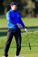 Eanna Griffin  during the playoff of the Munster Strokeplay Championship, which is part of the Bridgestone order of Merit series at  Cork Golf Club, Cork, Ireland. 05/05/2019.<br /> Picture Fran Caffrey / Golffile.ie<br /> <br /> All photo usage must carry mandatory copyright credit (© Golffile | Fran Caffrey)