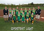 2013 CHS Softball