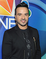 NEW YORK, NY - MAY 09: Luis Fonsi  attends the 2019/2020 NBC Upfront presentation at the    Fourr Seasons Hotel on May 13, 2019in New York City.  <br /> CAP/MPI/JP<br /> ©JP/MPI/Capital Pictures
