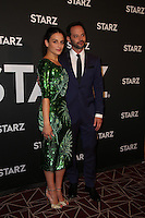 WEST HOLLYWOOD, CA - SEPTEMBER 19:  Nick Kroll, Jenny Slate attends the screening of Starz Digital Media's 'My Blind Brother' at The London Hotel on September 19, 2016 in West Hollywood, California. (Photo Credit: Parisa Afsahi/MediaPunch).
