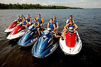 Photo series from Pamlico Sea Base, a Boy Scouts of America High Adventure Camp located on the Pamlico River south of Washington, NC. The BSA Sea Base program is centered around sea kayaking treks on the North Carolina Outer Banks and sailing programs on the historic Pamlico River...Photography by: Patrick Schneider Photo.com
