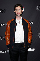 """LOS ANGELES - MAR 24:  Ethan Peck at the PaleyFest - """"Star Trek: Discovery"""" And """"The Twilight Zone"""" Event at the Dolby Theater on March 24, 2019 in Los Angeles, CA"""
