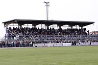 Mozzanica (Bg) 30/09/2017 - campionato di calcio serie A femminile / Mozzanica - Juventus / foto Daniele Buffa/Image Sport/Insidefoto<br /> nella foto: pubblico stadio Mozzanica