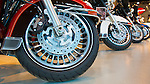 Photos of Harley Davidson Motorbike