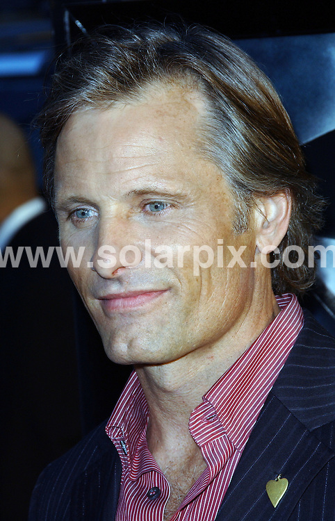 **ALL ROUND PICTURES FROM SOLARPIX.COM**.**SYNDICATION RIGHTS FOR UK, SPAIN, PORTUGAL, AUSTRALIA, S.AFRICA & DUBAI (U.A.E) ONLY**.The  Los Angeles film Premiere of Appaloosa at the  Academy Theatre in Beverly Hills, California in the USA. .This pic:Viggo Mortensen.JOB REF:7390-PHZ/Albert L. Ortega    DATE: 17_09_08.**MUST CREDIT SOLARPIX.COM OR DOUBLE FEE WILL BE CHARGED* *UNDER NO CIRCUMSTANCES IS THIS IMAGE TO BE REPRODUCED FOR ANY ONLINE EDITION WITHOUT PRIOR PERMISSION*