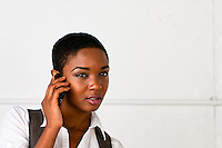 Chantaille Elkerson-American Model