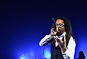 MIAMI BEACH, FLORIDA - NOVEMBER 06: Mr. Lif of Thievery Corporation in concert at Fillmore Miami Beach at the Jackie Gleason Theater on November 06, 2019 in Miami Beach, Florida.  ( Photo by Johnny Louis / jlnphotography.com )