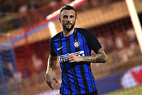 Marcelo Brozovic Inter <br /> San Benedetto del Tronto 06-08-2017 <br /> Football Friendly Match  <br /> Inter - Villarreal Foto Andrea Staccioli Insidefoto