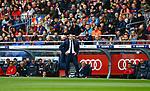 Valverde, FC Barcelona 2 a 1 Valencia FC Jornada 32 de liga, 14 Abril 2018, Estadio Camp Nou, Barcelona. Photo Martin Seras Lima
