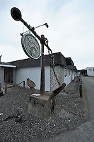 The Reluctant Fisherman Inn is a well-known hotel and restaurant in the Prince William Sound, Southcentral Alaska community of Cordova.  NO RELEASE