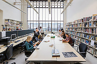 History of Design: Facilities