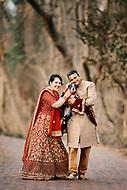 Erin & Jai Wedding