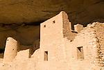 Cliff Palace..Mesa Verde National Park, Colorado.