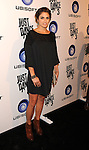 """LOS ANGELES, CA - OCTOBER 04: Nikki Reed arrives at the launch of """"Just Dance 3"""" at The Beverly on October 4, 2011 in Los Angeles, California."""