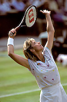 Chris Evert (USA)<br /> &copy;COPYRIGHT MICHAEL COLE
