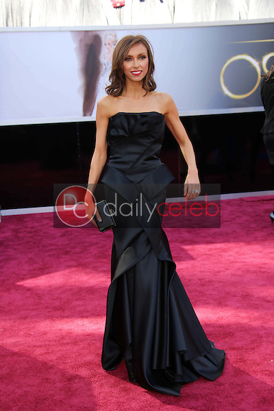 Giuliana Rancic<br />