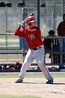 Jake Elmore - Arizona Diamondbacks - 2009 spring training.Photo by:  Bill Mitchell/Four Seam Images