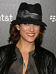 BEVERLY HILLS, CA. - October 30: Actress Kate Walsh arrives at the Blackberry Bold launch party at a private residence on October 30, 2008 in Beverly Hills, California.