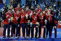 Cocha 2018 Voleibol Final Chile vs Argentina