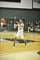 Stevenson men's ice basketball dropped their home opener 59-47 to the Spartans of York College on Friday night at Owings Mills gymnasium.