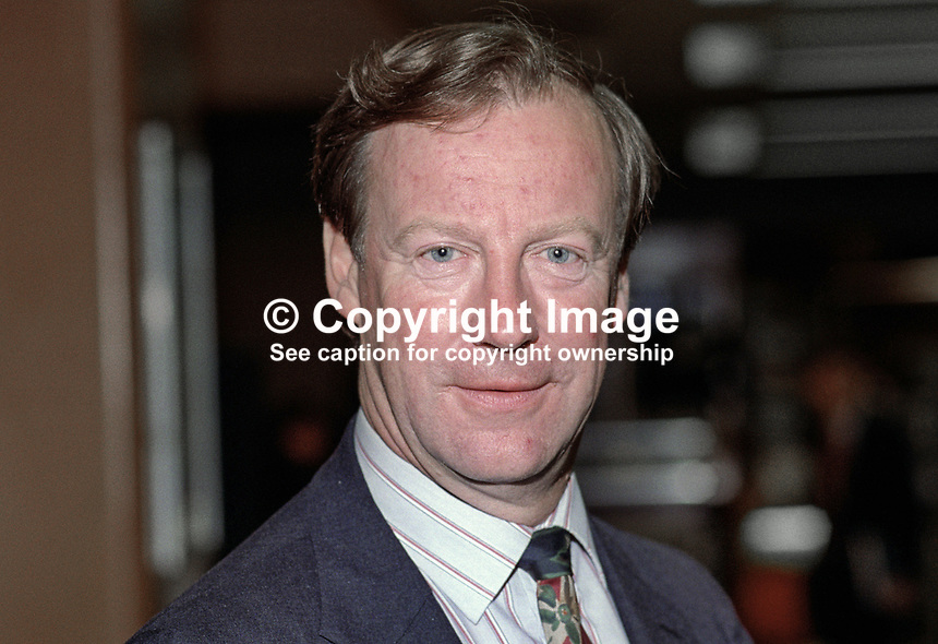 Matthew Carrington, MP, Conservative Party, politician, UK, 19921076MC.<br />