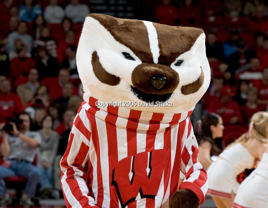 Mercer Bears V Wisconsin Badgers