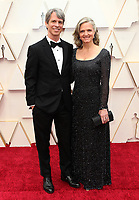 09 February 2020 - Hollywood, California - Marshall Curry, Elizabeth Martin. 92nd Annual Academy Awards presented by the Academy of Motion Picture Arts and Sciences held at Hollywood & Highland Center. Photo Credit: AdMedia