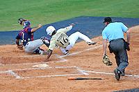 FIU Baseball v. FAU (3/18/12)
