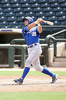 Nick Francis - Kansas City Royals - 2010 Instructional League.Photo by:  Bill Mitchell/Four Seam Images..