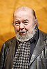 Sir Peter Reginald Frederick Hall CBE (22 November 1930 &ndash; 11 September 2017) was an eminent English theatre, opera and film director.<br /> Twelfth Night <br /> or<br /> What You Will <br /> by<br /> William Shakespeare<br /> at The Cottesloe Theatre,<br /> London, Great Britain <br /> press photocall<br /> 17th January 2011<br /> <br /> <br /> <br /> <br /> Sir Peter Hall<br /> director<br /> <br /> <br /> <br /> <br /> <br /> Photograph by Elliott Franks<br /> <br /> 2011&copy;Elliott Franks