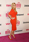 WEST HOLLYWOOD, CA - NOVEMBER 15: Actress Amy Schumer attends VH1 Big In 2015 With Entertainment Weekly Awards at Pacific Design Center on November 15, 2015 in West Hollywood, California.