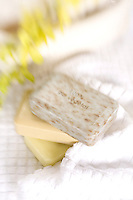 Natural Soap Bars..